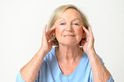 endoskopische Gesichtsstraffung